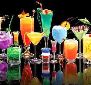 Top 7 Girly Drinks by thot4food | ifood