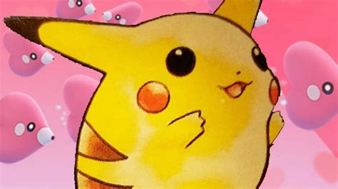 Fat Pikachu Is Back for Pokemon Sword and Shield Trailer